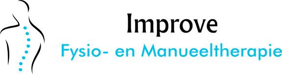 Improve Fysiotherapie en Manueeltherapie Logo